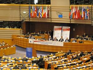 Europäisches Parlament rakoellner / pixelio.de